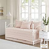 Urban Habitat Brooklyn Daybed Cover Quilted Reverse