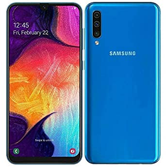 Use music player on your Samsung Galaxy A50 Android 9.0
