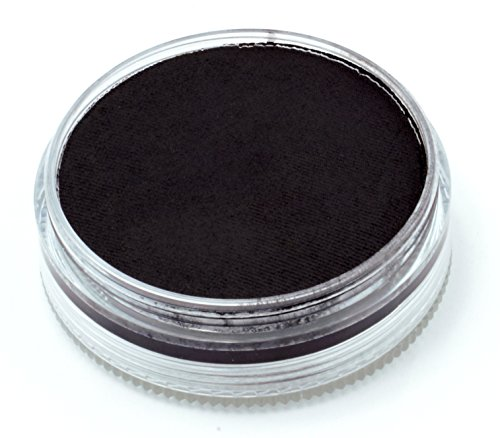 Cameleon Face And Body Paint - Strong Black Bl4013 (45 gm)