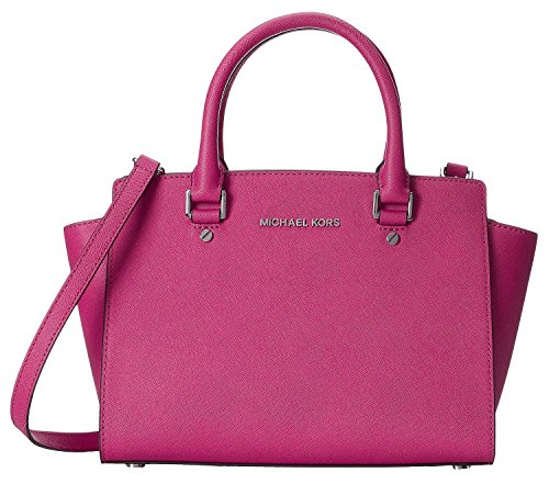 6d87ac161f16 MICHAEL Michael Kors Women's Medium Top Zip Satchel - Buy Online in UAE. |  Shoes Products in the UAE - See Prices, Reviews and Free Delivery in Dubai,  ...