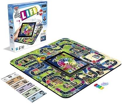 Hasbro The Game of Life Zapped Edition: Amazon.es: Electrónica