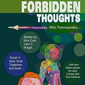 Forbidden Thoughts Audiobook