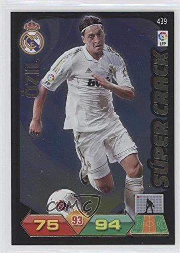 mesut-ozil-trading-card-2011-12-panini-adrenalyn-xl-liga-bbva-la-liga-base-439