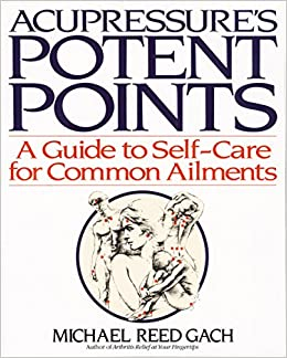 Acupressure's Potent Points: A Guide to Self-Care for Common