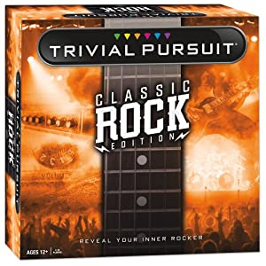 Classic Rock Trivial Pursuit - 51vhc3CVWmL - Classic Rock Trivial Pursuit