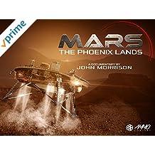 Mars: The Pheonix Lands