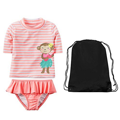 Carter S Girl Diaper Bags - 3