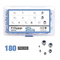 FYPower Screw and Nut Kit by FYPower