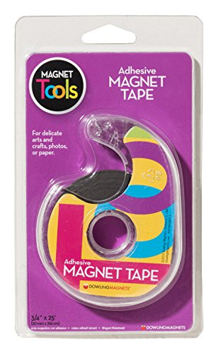 (Magnet Tape - 3/4