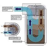 Universal Car Oil Catch Can Kit Reservoir Tank