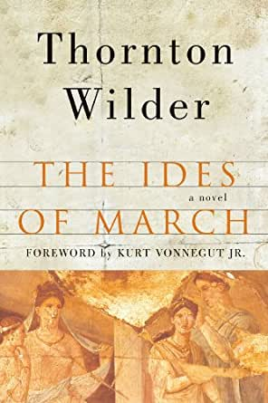 Resultado de imagen de wilder the ides of march