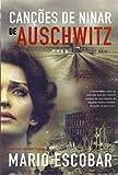 capa de Canções de Ninar Para Auschwitz