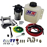 Nitrous Express 15025 Water-Methanol Injection System for Gas Stage 1 Naturally Aspirated Carbureted Engine