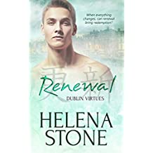 Renewal (Dublin Virtues Book 3)