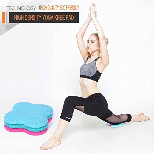 yoga knee pads - 8