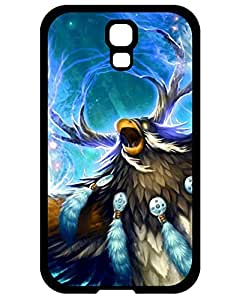 2015 Generic Wow Druid Quotes Hard Plastic Case for Samsung Galaxy S4 1751222ZA696825612S4