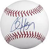 Bo Jackson Autographed Baseball - Fanatics Authentic Certified - Autographed Baseballs