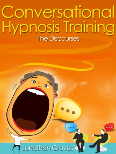 How To Hypnotize Somebody (Conversational Hypnosis Training