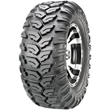 Maxxis MU07 Ceros Tire - Front - 26x9Rx14 , Position: Front, Tire Size: 26x9x14, Tire Construction: Radial, Rim Size: 14, Tire Ply: 6, Tire Type: ATV/UTV, Tire Application: All-Terrain TM00096100