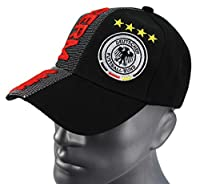 "High End Hats ""Nations of Europe Hat Collection"" Embroidered Adjustable Baseball Cap"