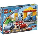 LEGO DUPLO Cars Flo's Café 5815