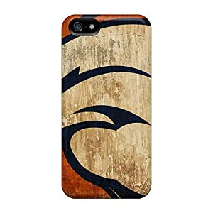 High-quality Durable Protection Case For Iphone 5/5s(denver Broncos)