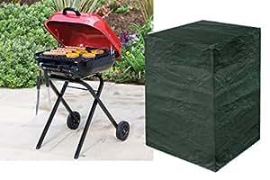 Square Barbecue Cover