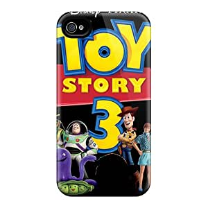 Series Skin Cases Covers For Iphone 5/5s(toy Story 3 (2010) Movie)