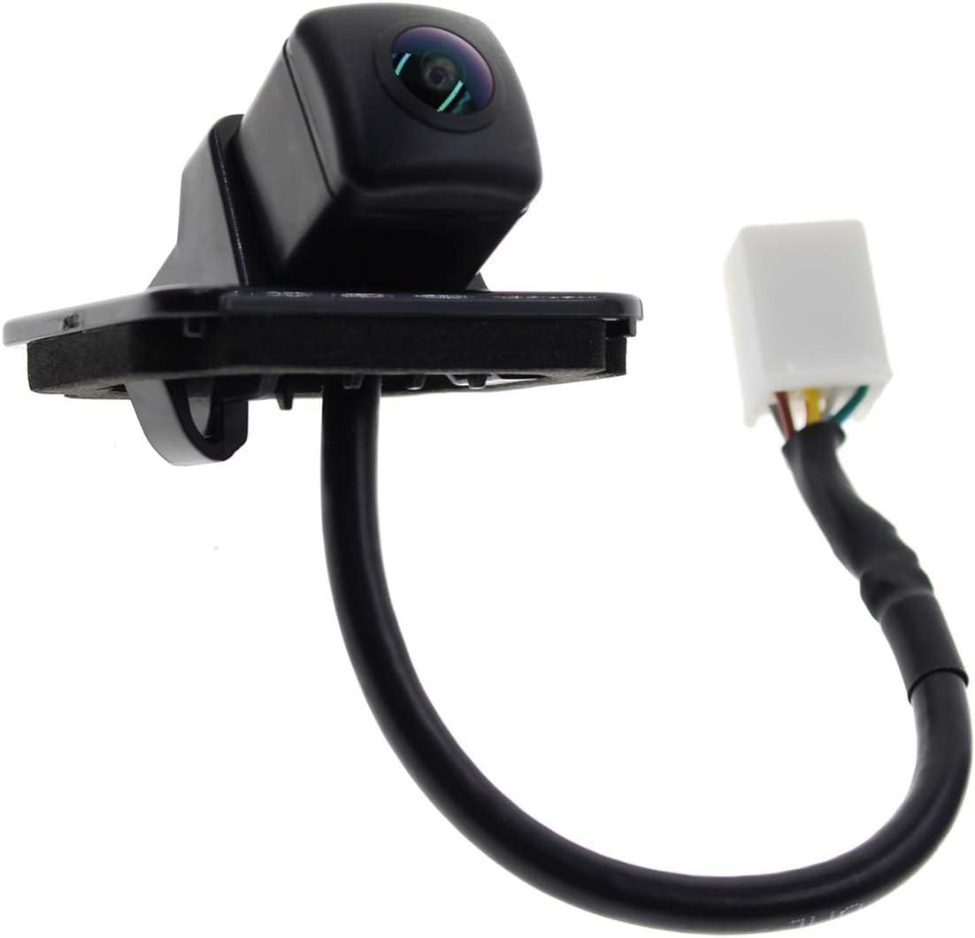 Rear View Backup Camera for Honda Accord 39530-T2A-A31 MOTOALL