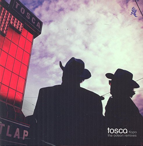 Tosca-Tlapa the Odeon Remixes-(K7310CD)-CD-FLAC-2013-CMC Download
