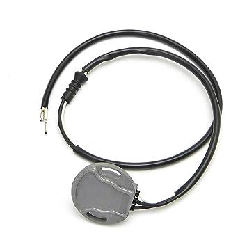 kemimoto 3849411 Trim Sensor de remitente Envío unidad para Volvo Penta SX, DP-S, DP-SM: Amazon.es: Coche y moto