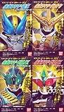 食玩 プレイヒーロー 仮面ライダー電王2 全4種セット
