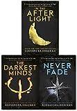 Download Darkest Minds Trilogy Alexandra Bracken Collection 3 Books Set (The Darkest Minds, Never Fade, In the Afterlight) in PDF ePUB Free Online