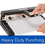 Swingline Hole Punch, Heavy Duty Hole