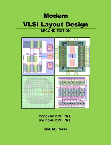 MODERN VLSI LAYOUT DESIGN, 2ND ED