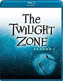 The Twilight Zone: Season One [Blu-ray]