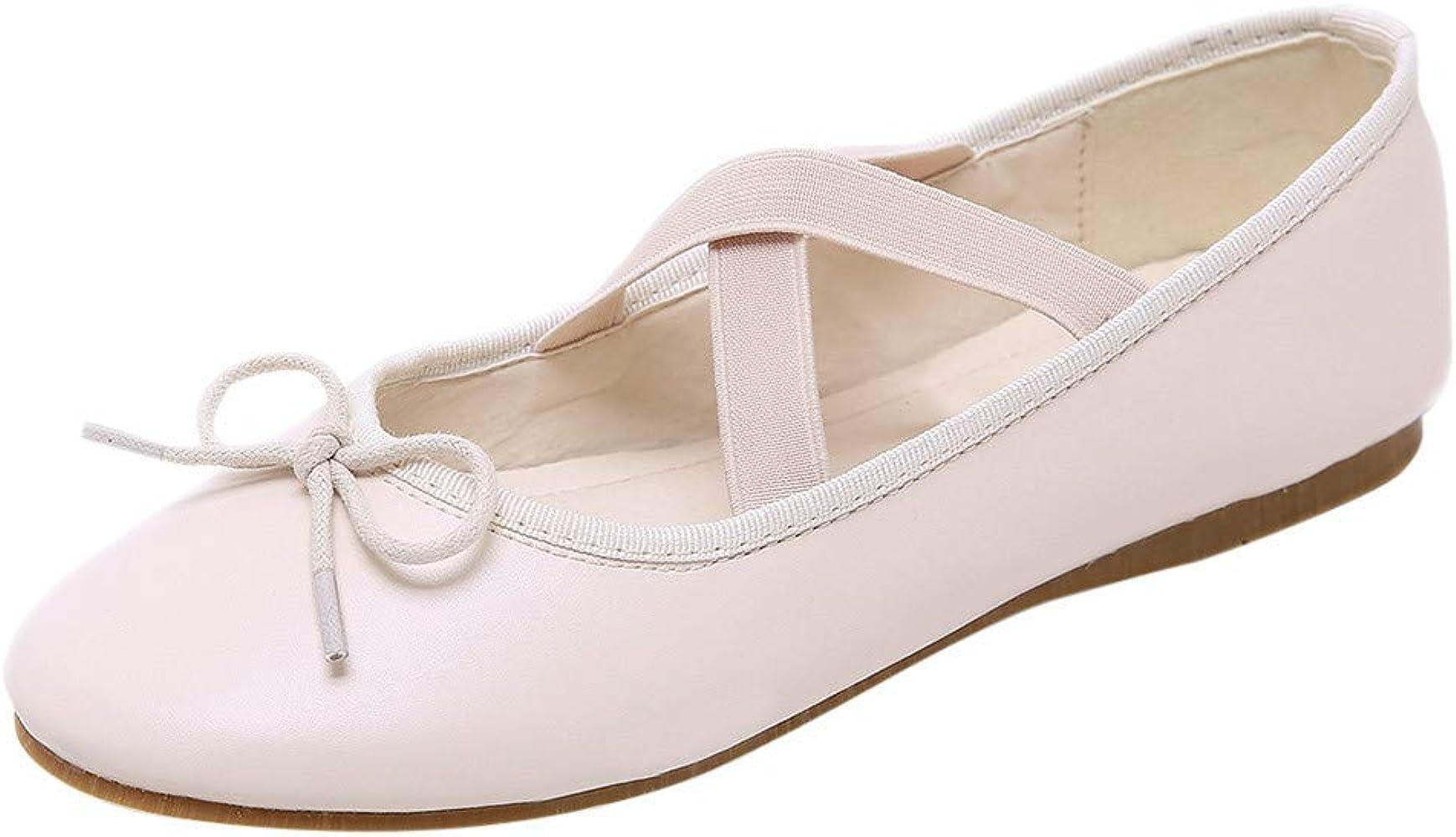 VECDY Zapatos De Baile, Zapatos Mujeres Casuales Zapatos De ...