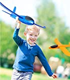 """BooTaa 2 Pack Airplane Toys, 17.5"""" Large Throwing"""