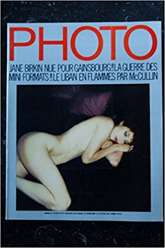 eva ionesco 1976 Magazine First Edition