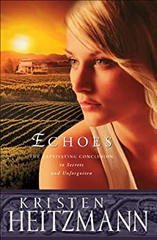 Echoes Michelli Family Book 3 ebook product image
