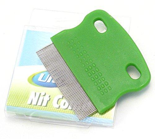 Ultracare - Metal Teeth Nit Head Lice Comb Creative Max Limited