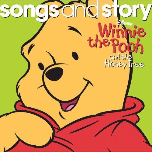 Winnie The Pooh And The Honey Tree - Buy Online in UAE