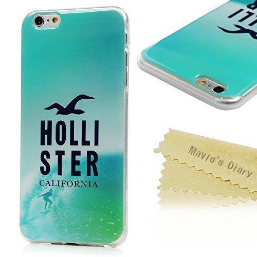 carcasas iphone 6 hollister