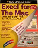 Excel 5 for the Mac, Grace J. Beatty, 1559584602