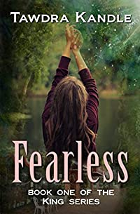 Fearless by Tawdra Kandle ebook deal
