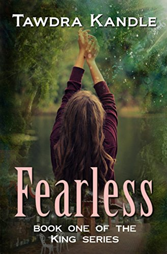 FEARLESS: The King Books by Tawdra Kandle