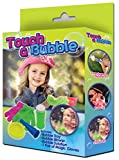 Ideas In Motion TAB122764 Touch A Bubble All-In-One Bubble Making Party Kit, Multicolor