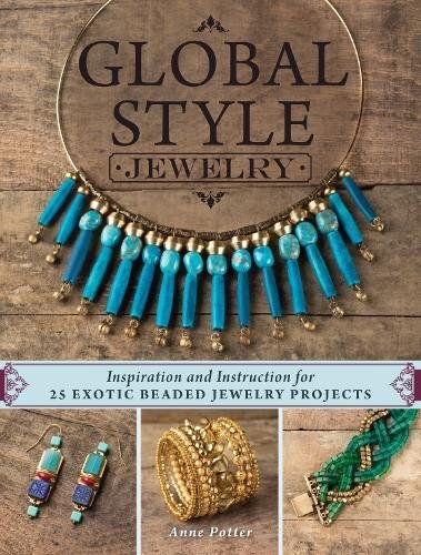 Global Style Jewelry Inspiration Instruction product image