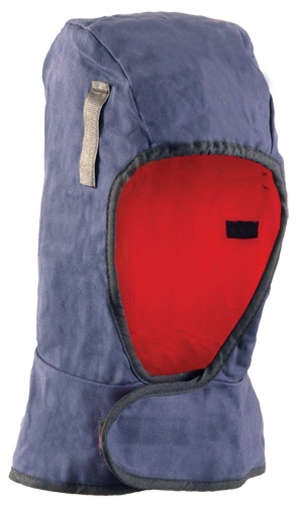 Stay Warm - INSULATED - THREE-LAYER Shoulder-Length FR-Treated Winter Liner - SN530-24-PACK