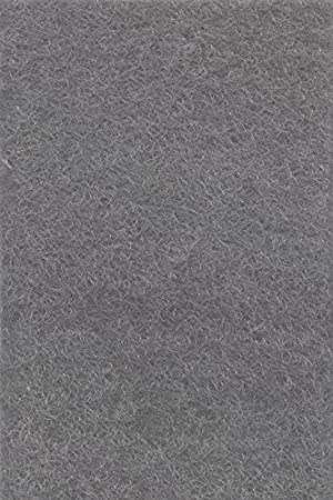 Coverking Custom Fit Dashcovers for Select Dodge Ram 1500 Models Charcoal Poly Carpet